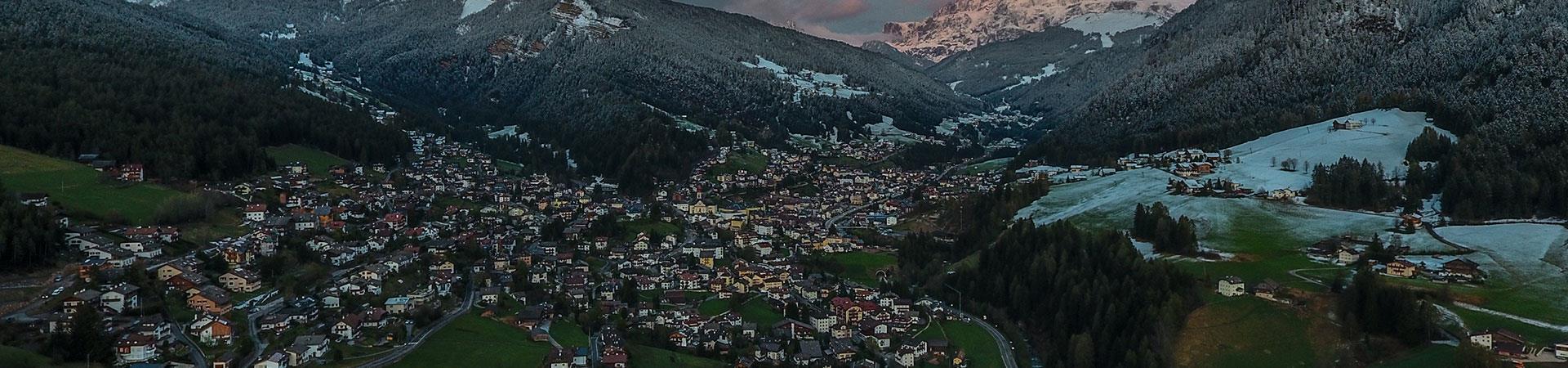 Imposta comunale di soggiorno - Comune di Ortisei - Home ...
